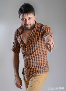 Star Bassam Kreydi